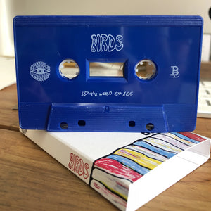 BIRDS - Tour Cassingle