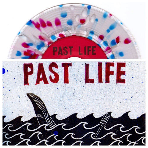 PAST LIFE - Nothing Left 7