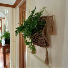 Load image into Gallery viewer, Woven Hanging Baskets
