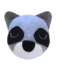 Load image into Gallery viewer, Racoon