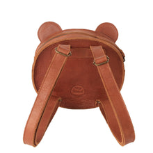 Load image into Gallery viewer, Bear School Bag