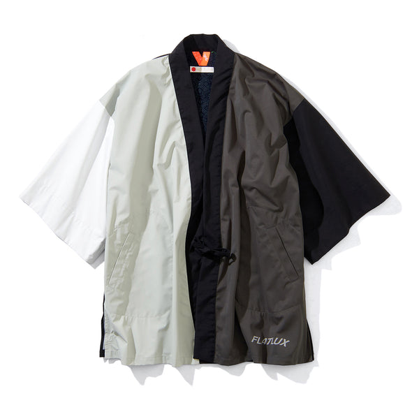 "Lost Hanten Jacket ""Nylon"""