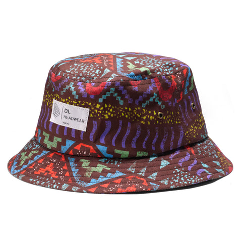 Liquor Bucket Hat