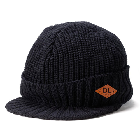 5Low Visor Knit