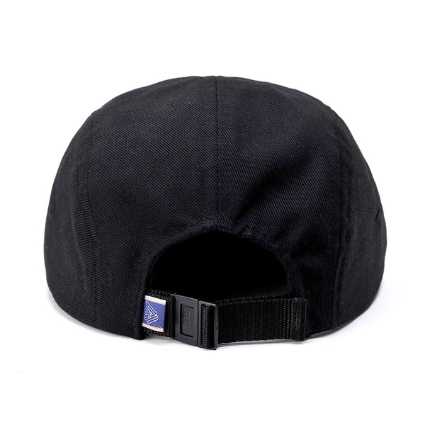 "Omega 5Panel Camp cap ""3M brim"""