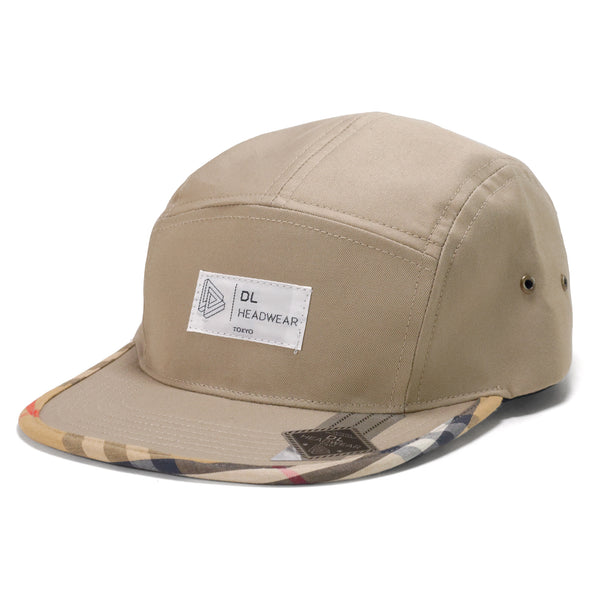 Bootberry 5Panel Camp cap