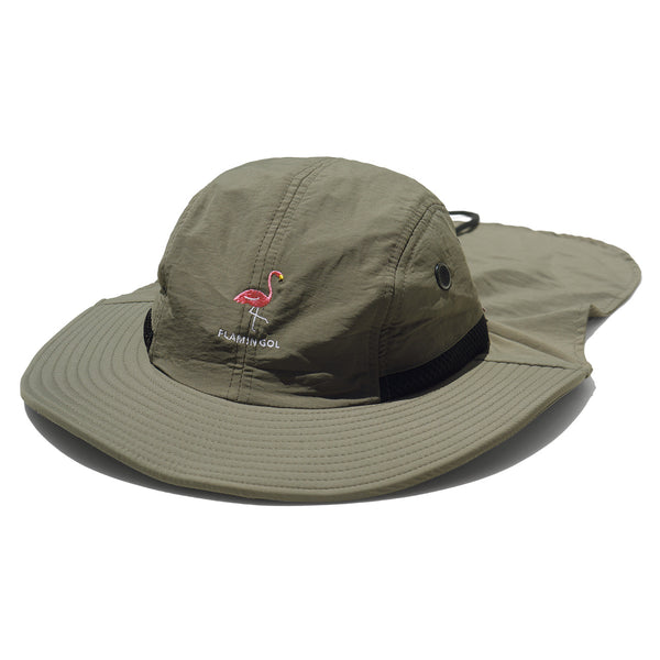 Flamma Adventure Hat