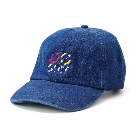 Nauticalog Low-Profile Cap