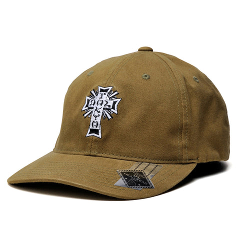 DL Town Washed Cap
