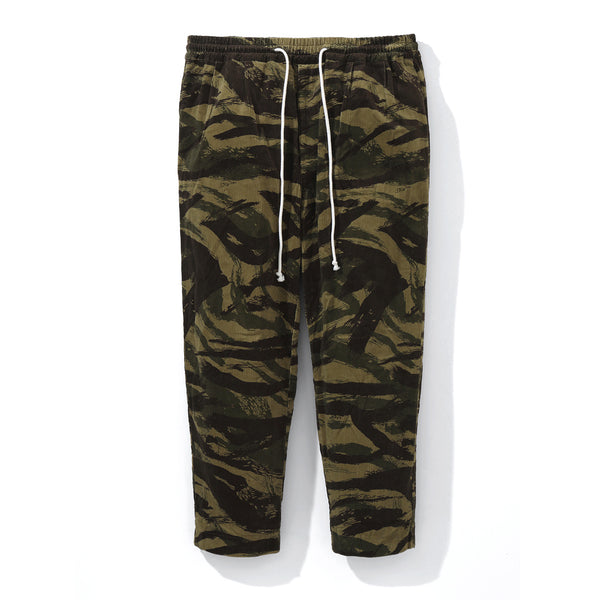 "Ideal Eazy Pant ""tiger camo cord"""