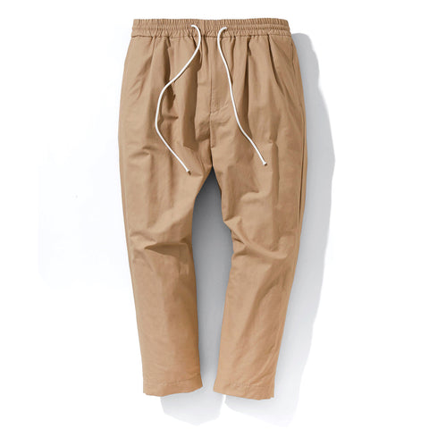 "Ideal Eazy Pant ""Cotton/Nylon"""