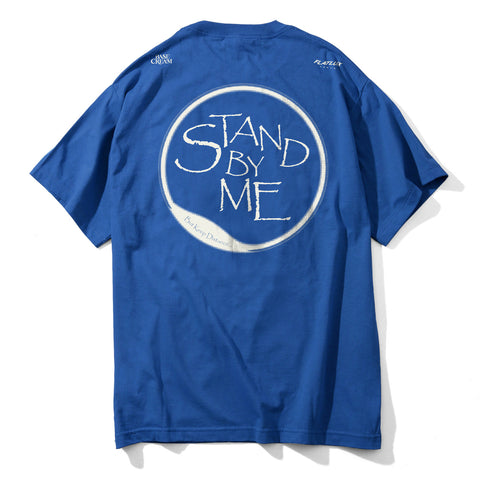 BASECREAM x FLATLUX - Stand by Tee