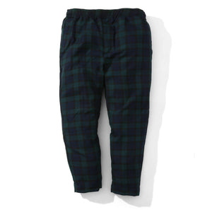 "Ideal Eazy Pant ""blackwatch"""
