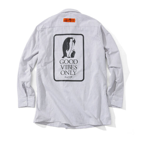 Union Ls-Workshirt