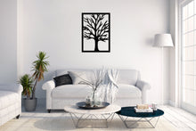 Load image into Gallery viewer, Metal Wall Art Tree of the life UK