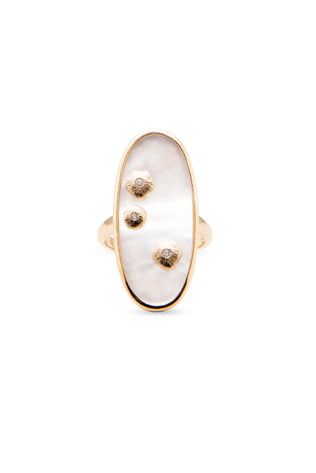 Road, Road jewelry, jewelry, fine jewelry, custom jewelry, designer jewelry, gold jewelry, yellow gold, rose gold, white gold, bezeled diamonds, bezeled diamond, diamond, diamonds, mother of pearl, ring, rings, mother of pearl ring, diamond ring, gold ring, 14k, solid gold, 14k gold, rose gold, yellow gold, white gold, jewelry gift, unique jewelry, unique ring, mid-century jewelry, bold ring, statement jewelry, jewelry gift, gift, gifts