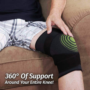 Knee Relief  2-Pack