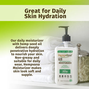 Rich Herbal Extract Moisturizer 2-Pack