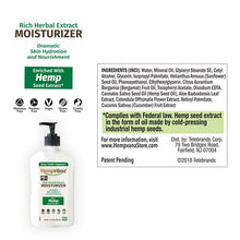 Load image into Gallery viewer, Rich Herbal Extract Moisturizer 2-Pack