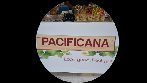 Pacificana- Look good, feel good..