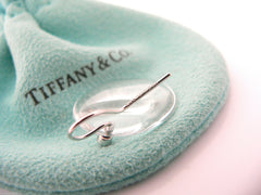 Tiffany Co Platinum Diamond Disc Earrings Guide to Metals