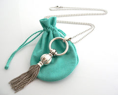 Tiffany & Co Tassel Necklace Authentic Tips and Guides