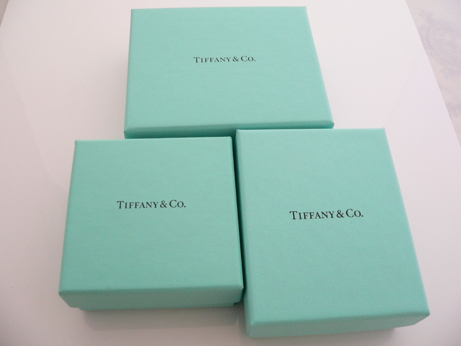 Guide to Buying Authentic Tiffany & Co. (Future Articles)