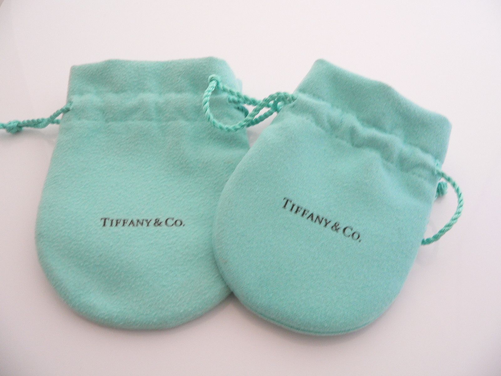 Real or Fake? A Guide to Buying Tiffany & Co. Pouches