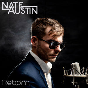 "LIMITED EDITION Signed ""Reborn"" CD"