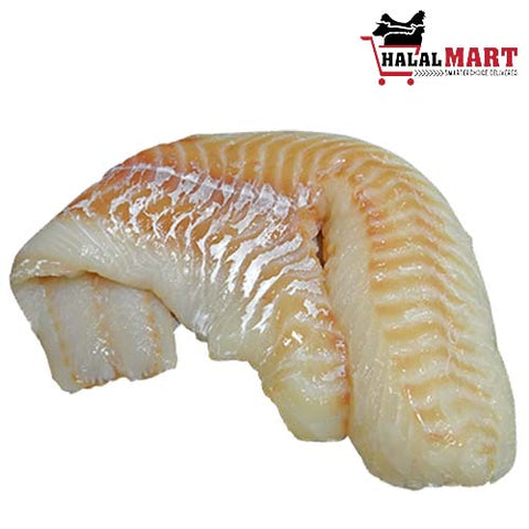 Basa Fillet (Frozen) 830 gm