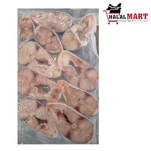 Basa Steak (Frozen) 1 kg