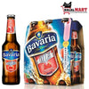 Bavaria Non-Alcoholic Beer Strawberry 6X330ml