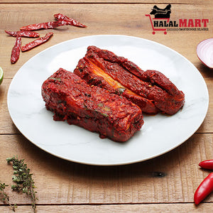 Marinated Beef Ribs 1 kg