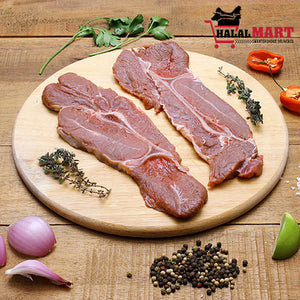 Beef Blade Steak 1 kg