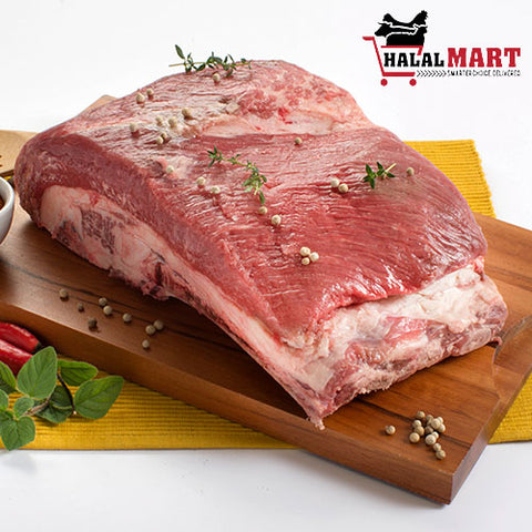 Beef Brisket (with bone) 1 kg