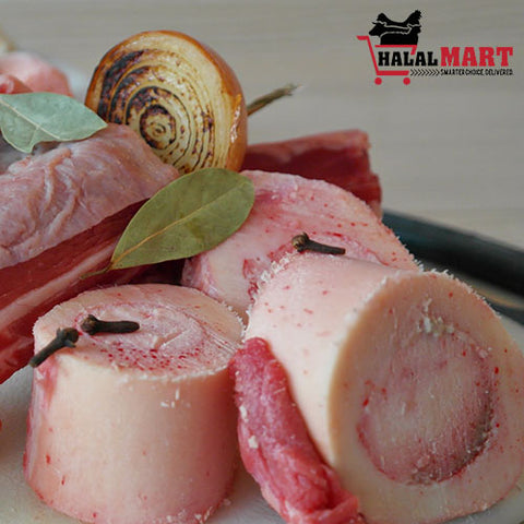 Beef Marrow Bone 1 kg
