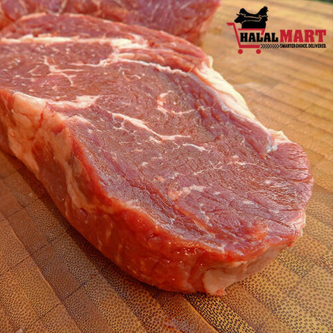 Beef BBQ Steak 1 kg