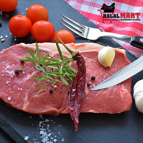 Beef Rump Steak 1 kg