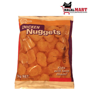 Cavos Chicken Nuggets 1 kg
