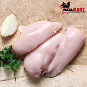 Chicken Breast Fillet 1 kg