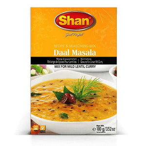 Shan Daal Masala Mix 100 gm