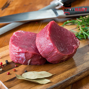 Beef Eye Fillet Steak 1 kg