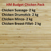 HM Budget Chicken Pack