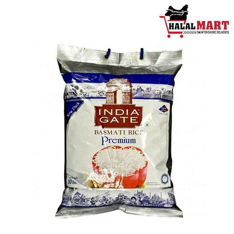 India Gate Premium Basmati Rice 5 kg