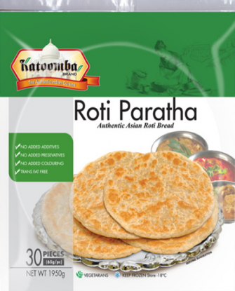 Image of Katoomba Roti Paratha 30 Pieces