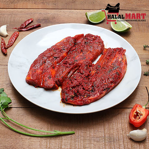 Marinated Lamb Chop 1 kg