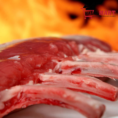 Image of Lamb Ribs 1 kg