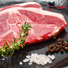 Lamb Rump Steak 1 kg