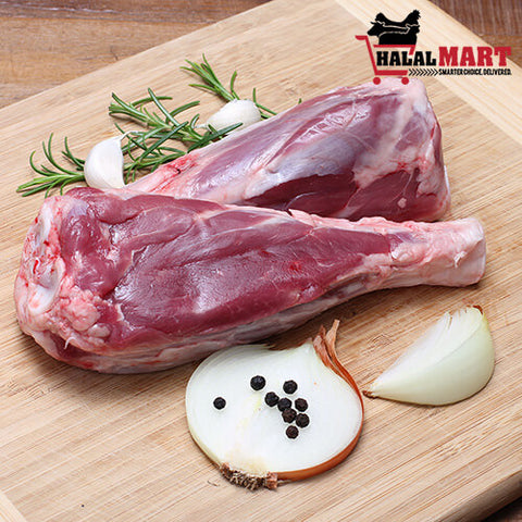 Image of Lamb Shanks 1 kg