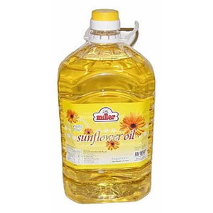 Sunflower Oil 5 Litre